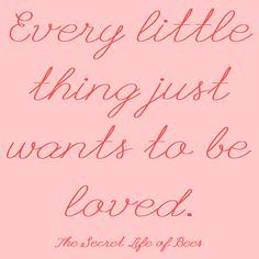 Secret Life Of Bees Quotes Sad Love Quotes : The Secret Life of Bees quote. One of my… | Flickr Secret Life Of Bees Quotes