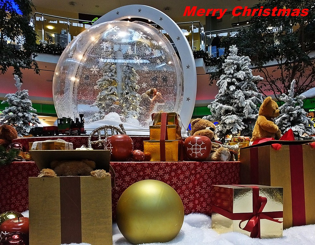 Merry Christmas | Wünsche allen Freunden, Kontakten und Besu… | Flickr
