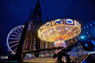 Funfair | by carla.coulthard