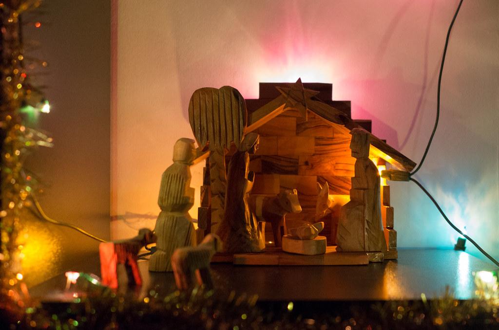 Presepi Di Legno Betlemme : Presepe betlemme sculture in legno demetz patrick vasta scelta