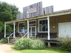 Frogmore Plantation Store