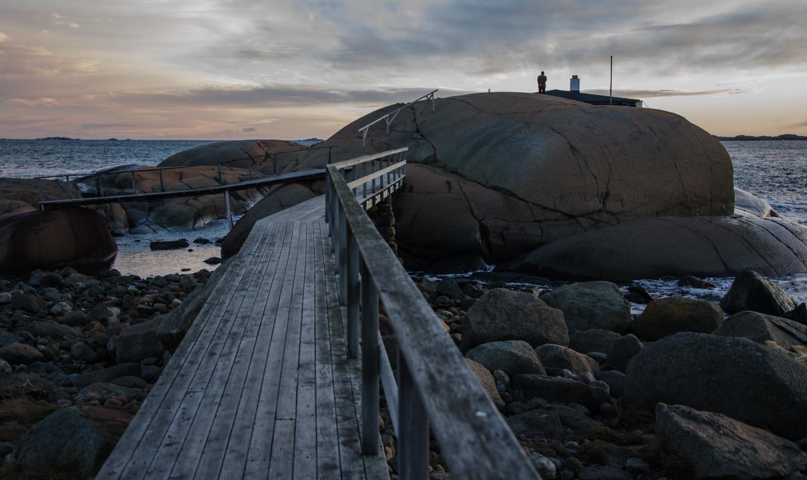Coast | by AstridWestvang