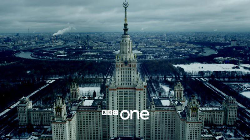 McMafia Moscow