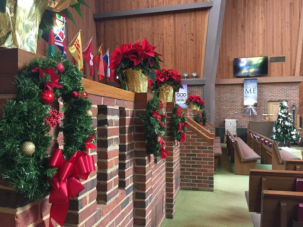 img_9272 by ferrum college img_9272 by ferrum college - College Christmas Decorations