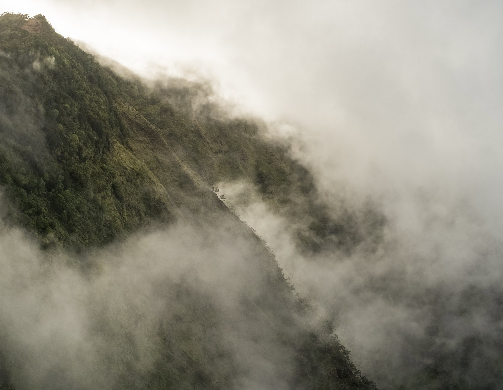 Kalepa Ridge   by efo