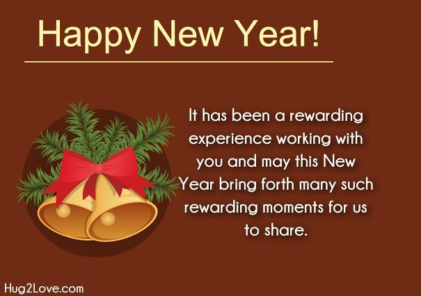 happy new year words quotes business new year messages and corporate new year greetings