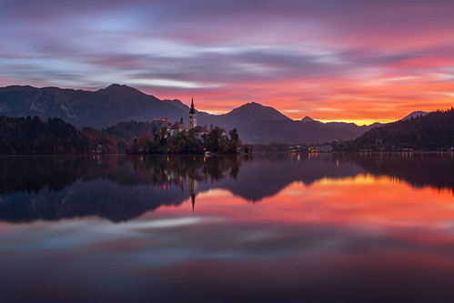 Bled | by Dreamy Pixel