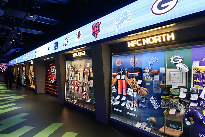Everything about NFL Experience in New York City – Blog da