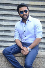 Suriya Latest Stills