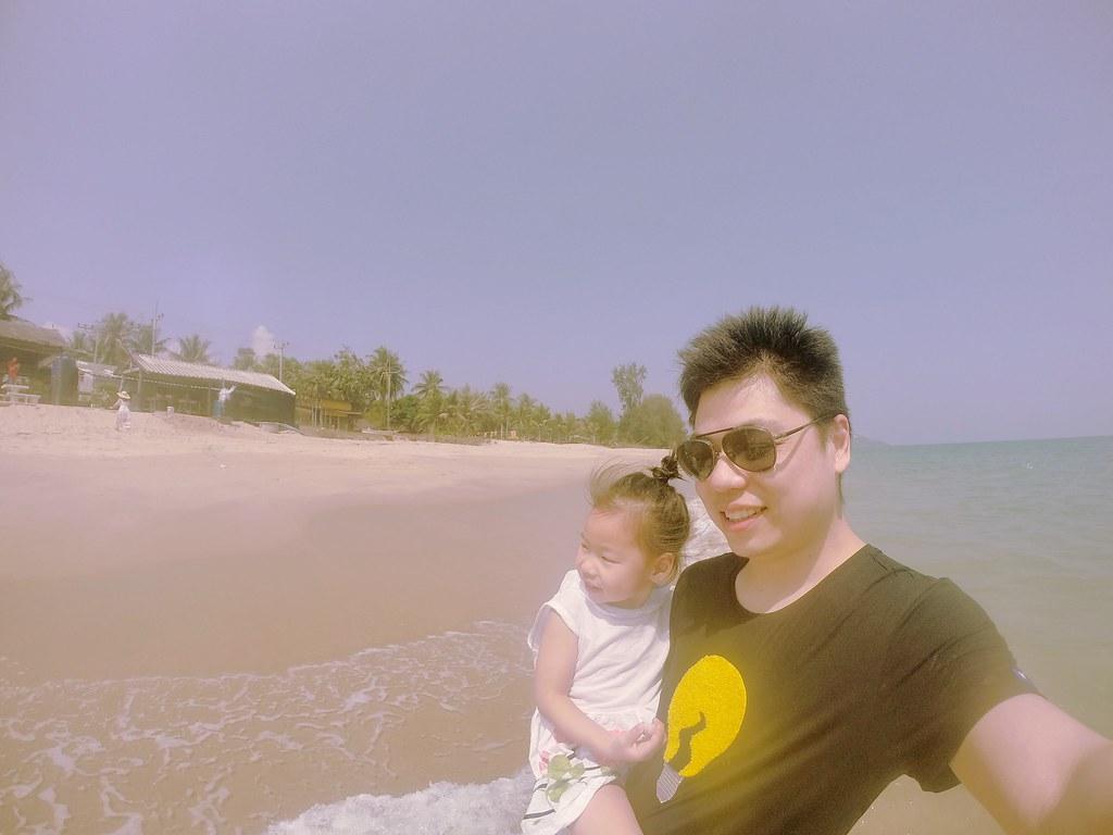 2018春节泰国曼谷-华欣-塔沙革/Ban Krut-苏梅岛一路向南自驾游 泰国旅游 第93张