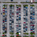 Aerial view of Car parking lot_DJI_0140