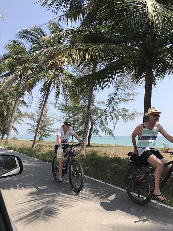 2018春节泰国曼谷-华欣-塔沙革/Ban Krut-苏梅岛一路向南自驾游 泰国旅游 第88张