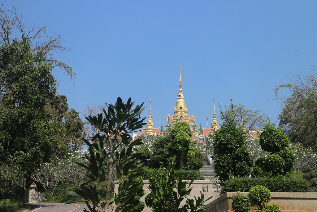 2018春节泰国曼谷-华欣-塔沙革/Ban Krut-苏梅岛一路向南自驾游 泰国旅游 第79张