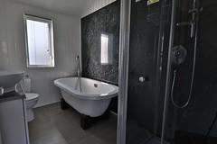 Willerby Ridgewood. Bathroom