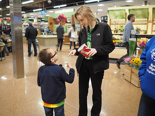 Special Olympics at Publix | by liacatherine