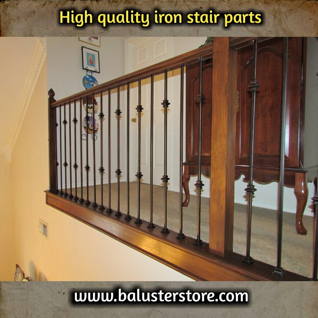Iron Balusters | By Ironbalusters82 Iron Balusters | By Ironbalusters82