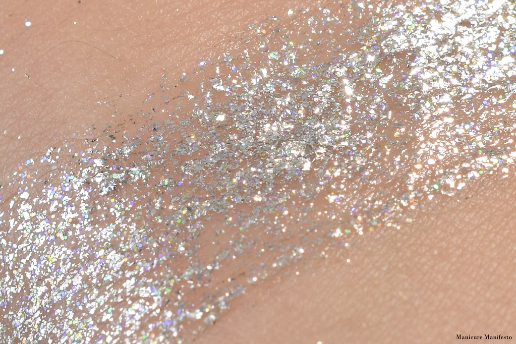 Stila glitter and glow review