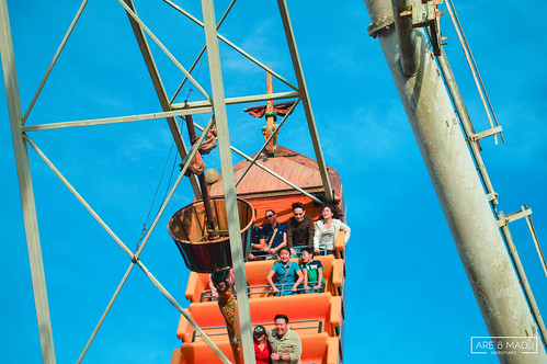Skyranch, Tagaytay City, PH | by Are & Madj Adventures