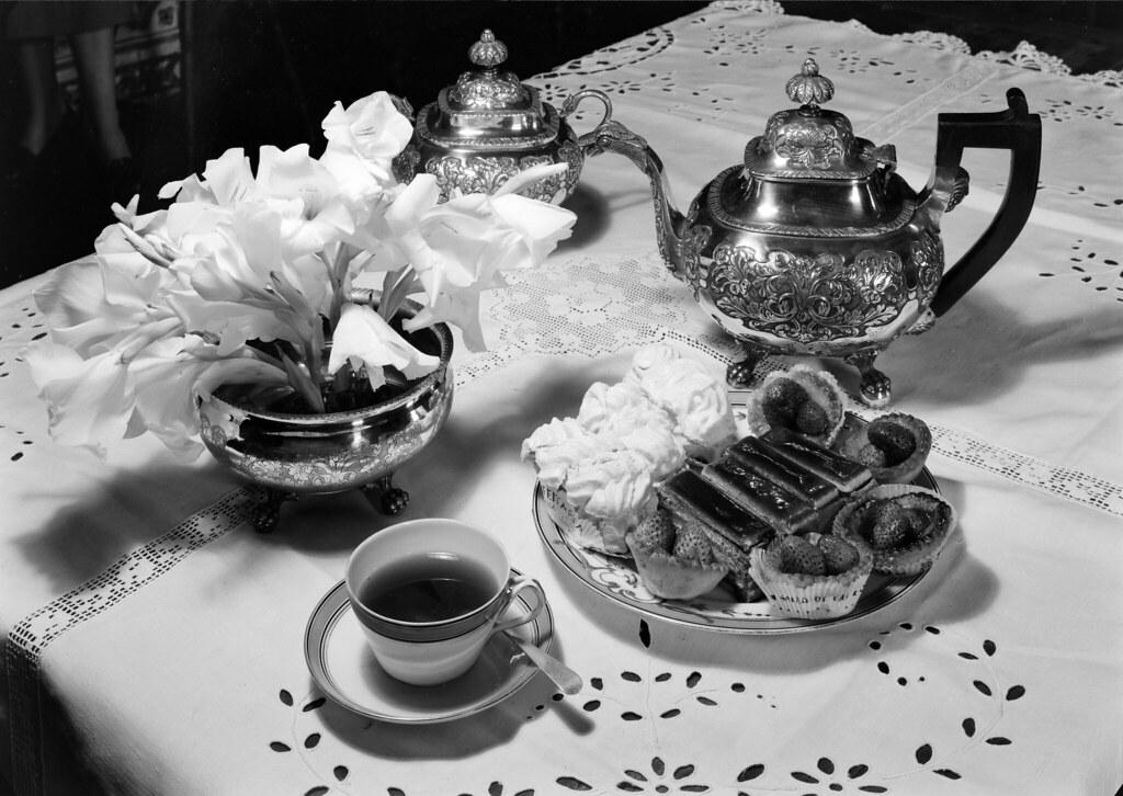 Mesa de chá, Portugal (M. Novais, s.d.)