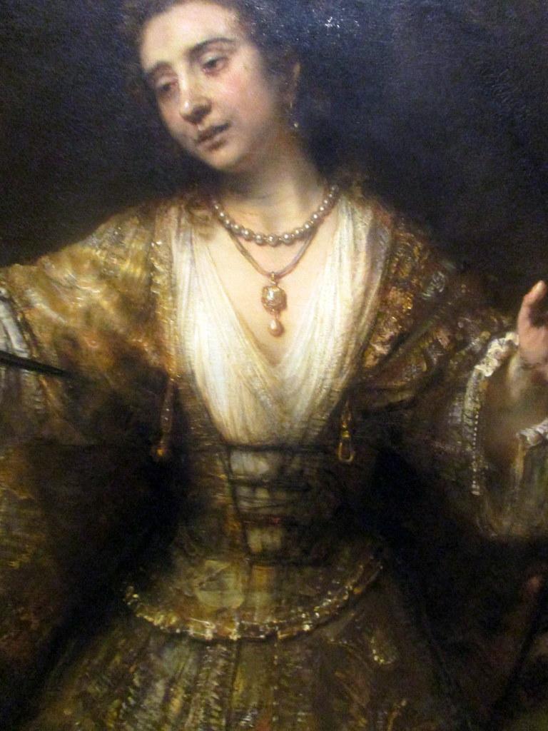Lucretia Gross