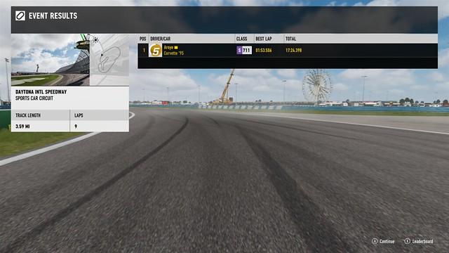 FM7 | 500HP (FWD/RWD) - Daytona Sports Car Circuit 39112781584_2b7f521f84_z