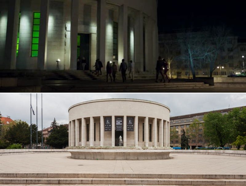 McMafia Shooting Locations