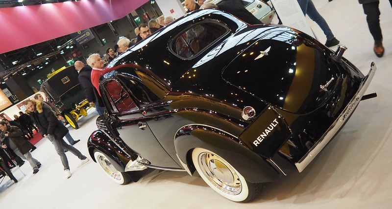 Renault coupé Juvaquatre 1947 39584702495_a22f706c88_c