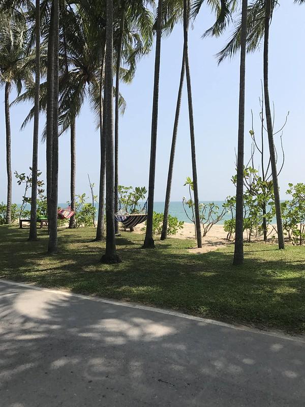 2018春节泰国曼谷-华欣-塔沙革/Ban Krut-苏梅岛一路向南自驾游 泰国旅游 第87张