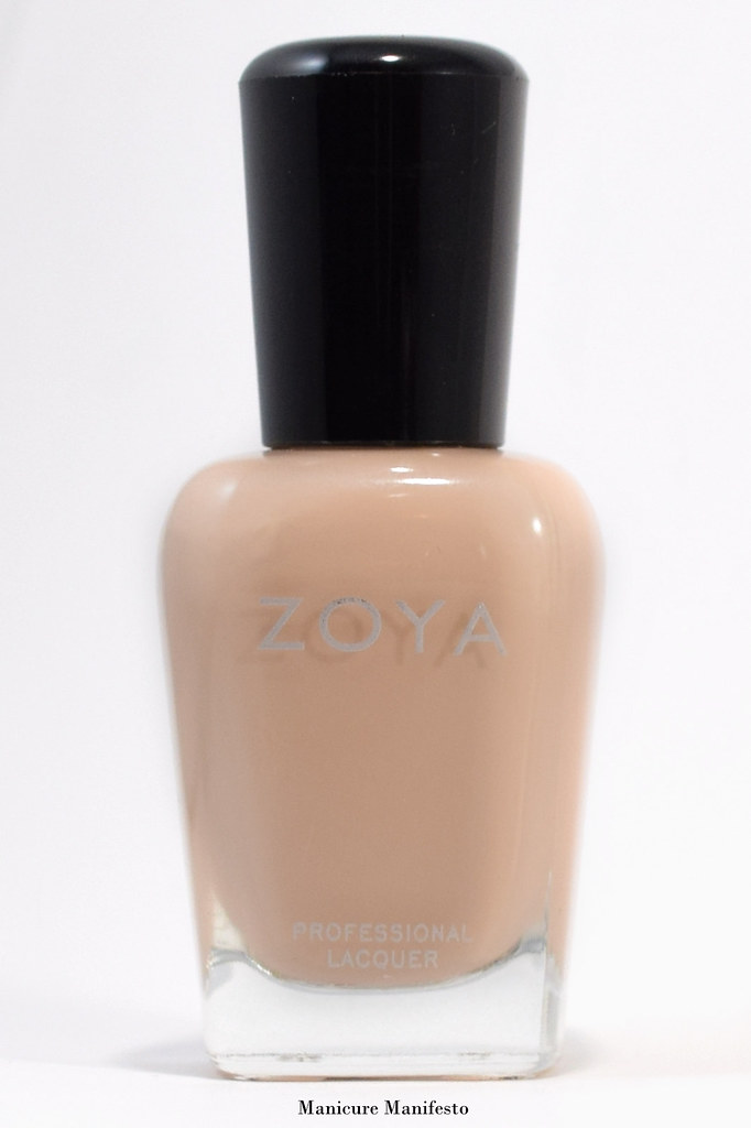 Zoya Chantal