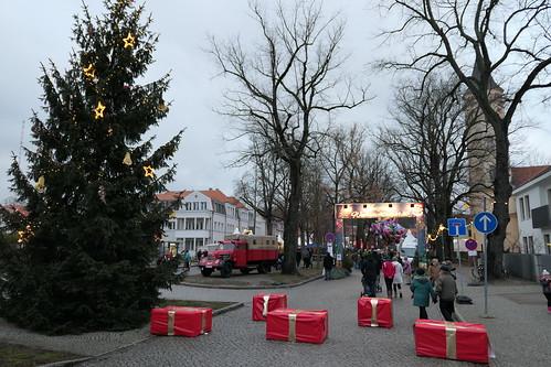 Weihnachtsmarkt KW #1