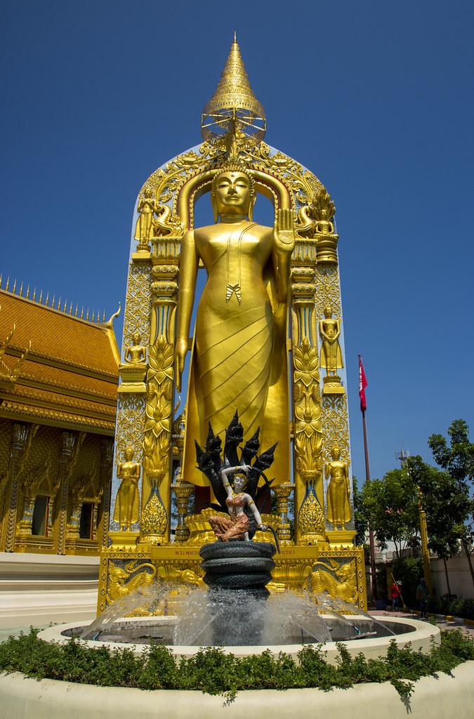 Thailand Bangkok Ancient City 20temple Of The Anatomy Flickr