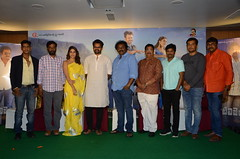 Inttelligent Press Meet Stills