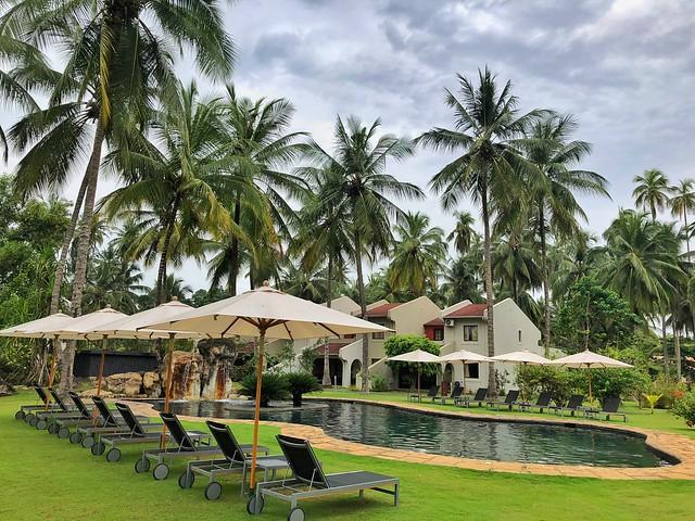Omali Lodge (Santo Tomé y Príncipe)