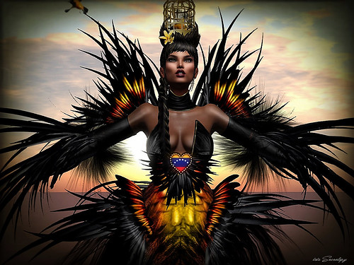 """LIBERTAD"" MVW 2018 for WINNER miss VENEZUELA 
