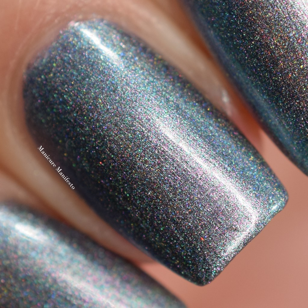 ILNP My Little Glacier (H) review