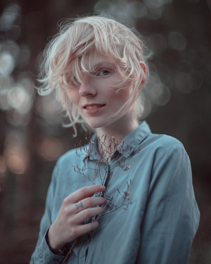 Runa Hansen nude photos 2019
