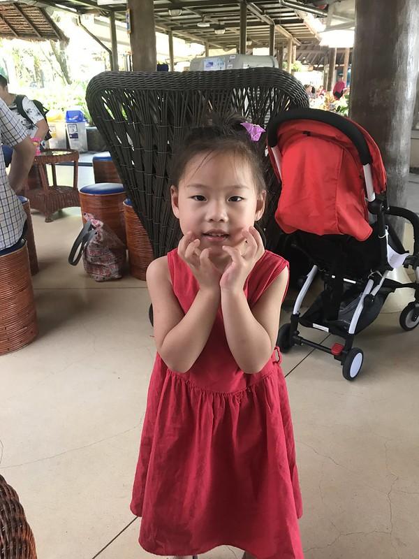 2018春节泰国曼谷-华欣-塔沙革/Ban Krut-苏梅岛一路向南自驾游 泰国旅游 第248张