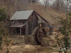 Gresham Mill