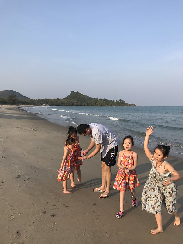 2018春节泰国曼谷-华欣-塔沙革/Ban Krut-苏梅岛一路向南自驾游 泰国旅游 第96张