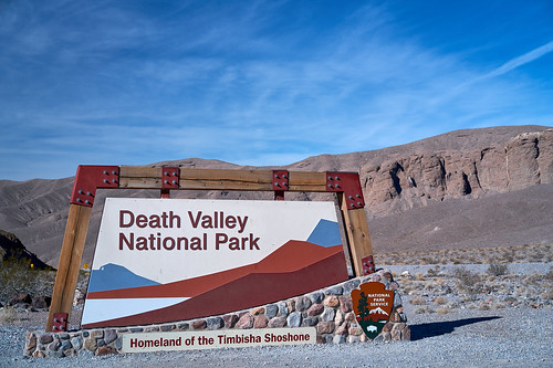Death Valley N.P. | by chiapeteater