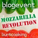 Blogevent | Mozzarella Revolution | 1.10.-31.11.09