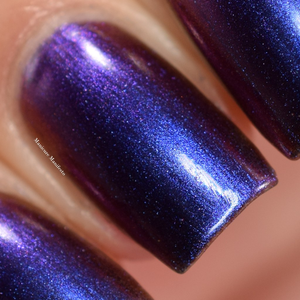 Live Love Polish Scarab review