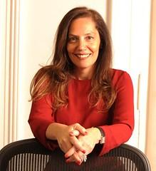 Andrea Mandelbaum, Mc Luhan Consulting