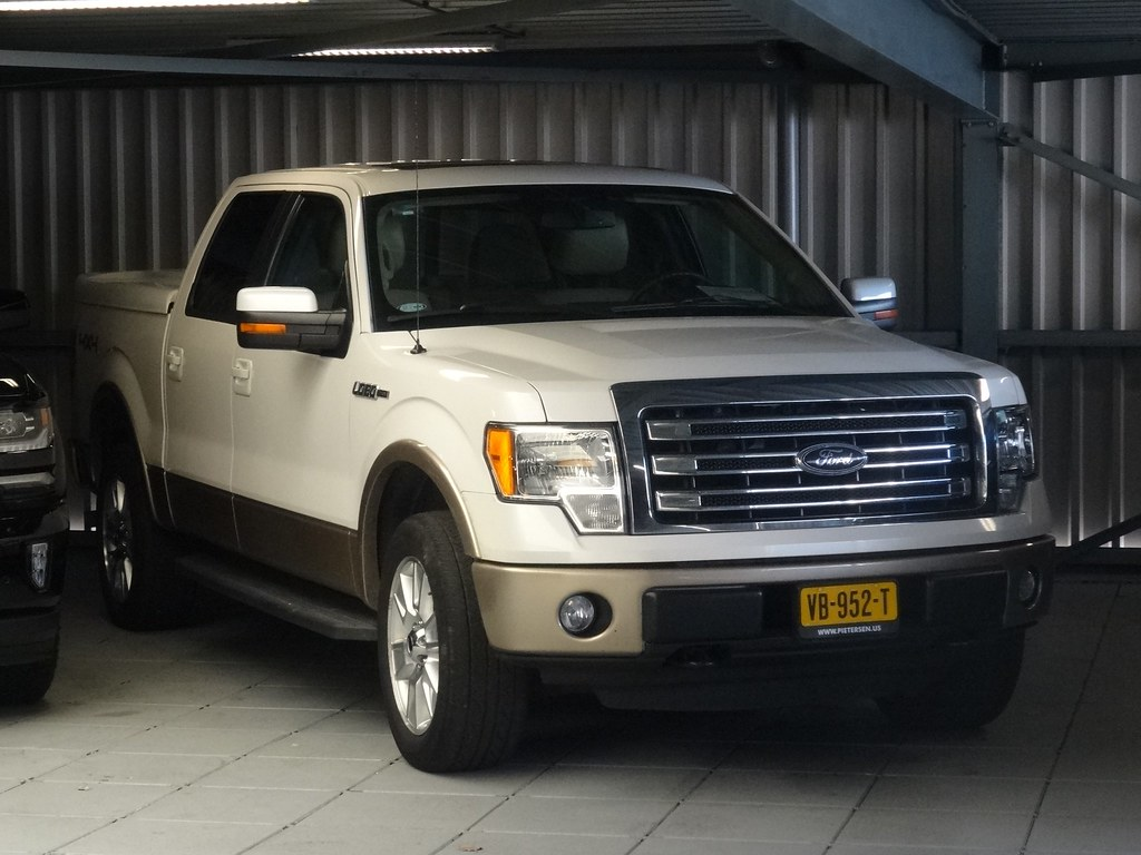 2013 ford lobo lariat by harry nl