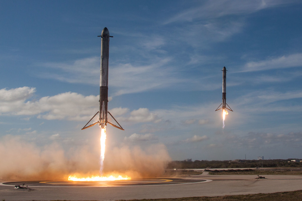Bildresultat för spacex
