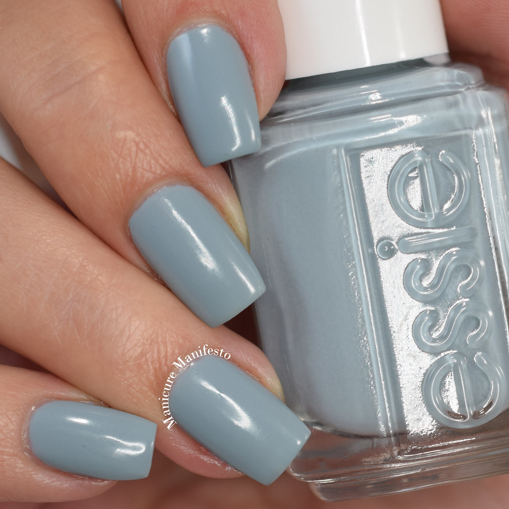 Essie Indigo For It