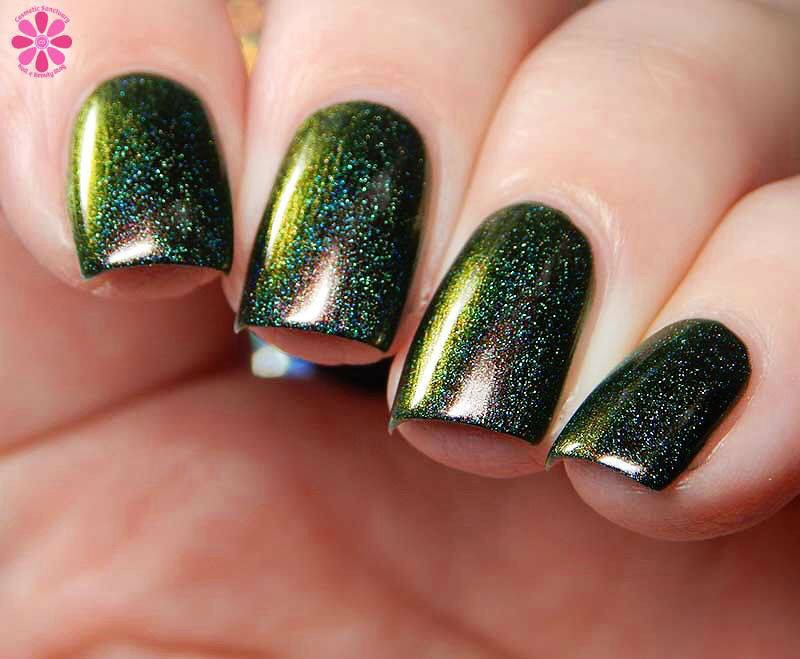 Great Lakes Lacquer O'Ryleh