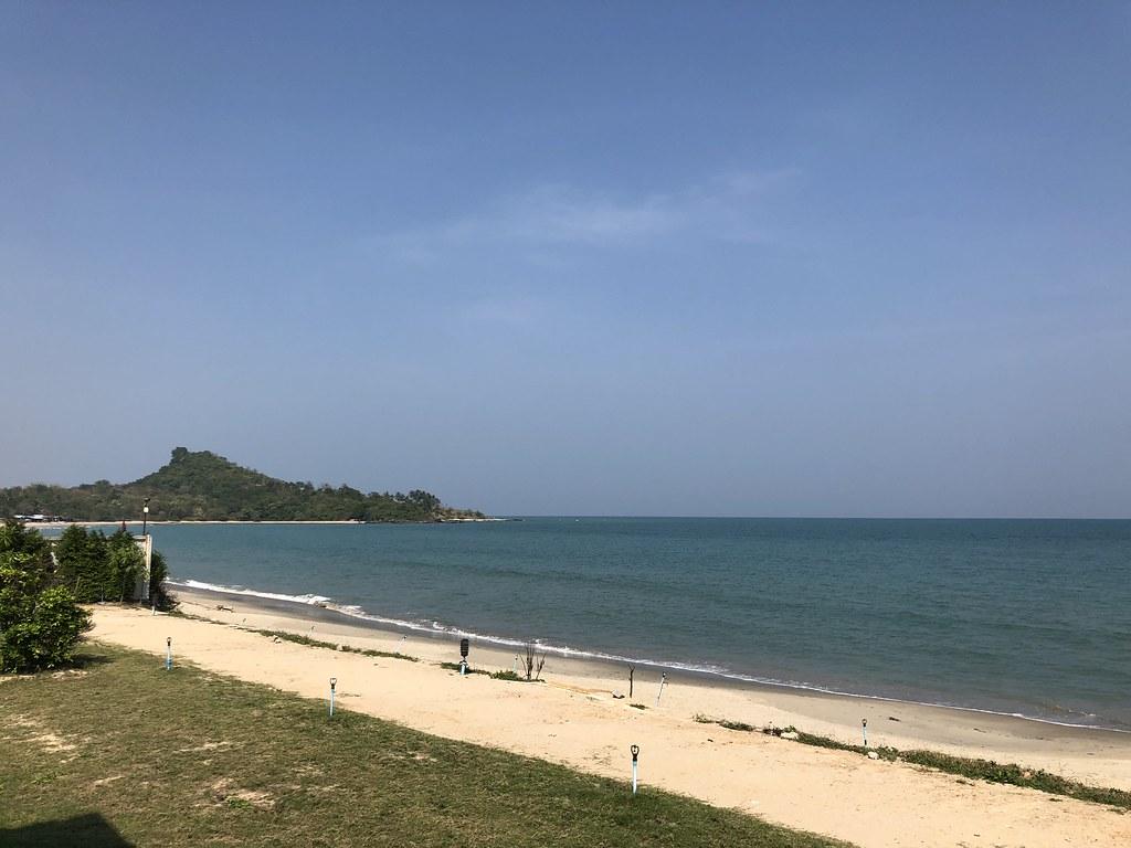 2018春节泰国曼谷-华欣-塔沙革/Ban Krut-苏梅岛一路向南自驾游 泰国旅游 第53张