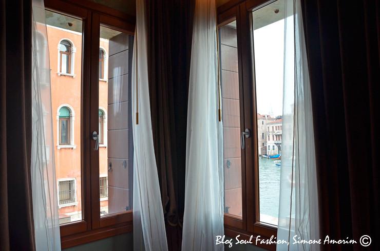Que tal uma suíte em Veneza No Hotel Palazzo Barbarigo com vista para o Canal Grande?!