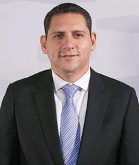 Iván Pelayo, Siemens México y Centroamérica